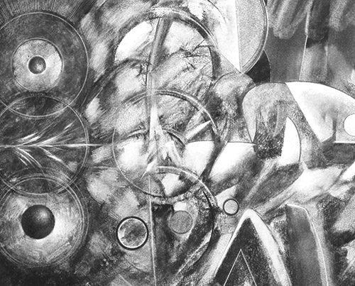 Quantum Physics - Quantum Pinball - Richard Jacobi - The Mythologies
